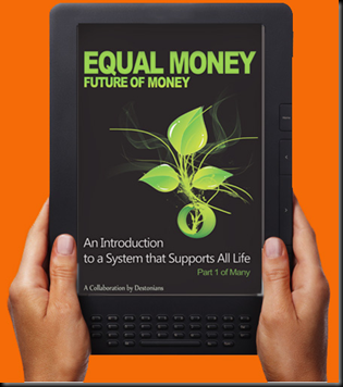 Equal Money kindle book
